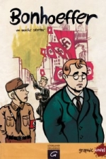 Bonhoeffer-Comic