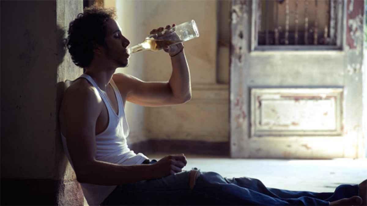 Mein mann trinkt jeden abend bier