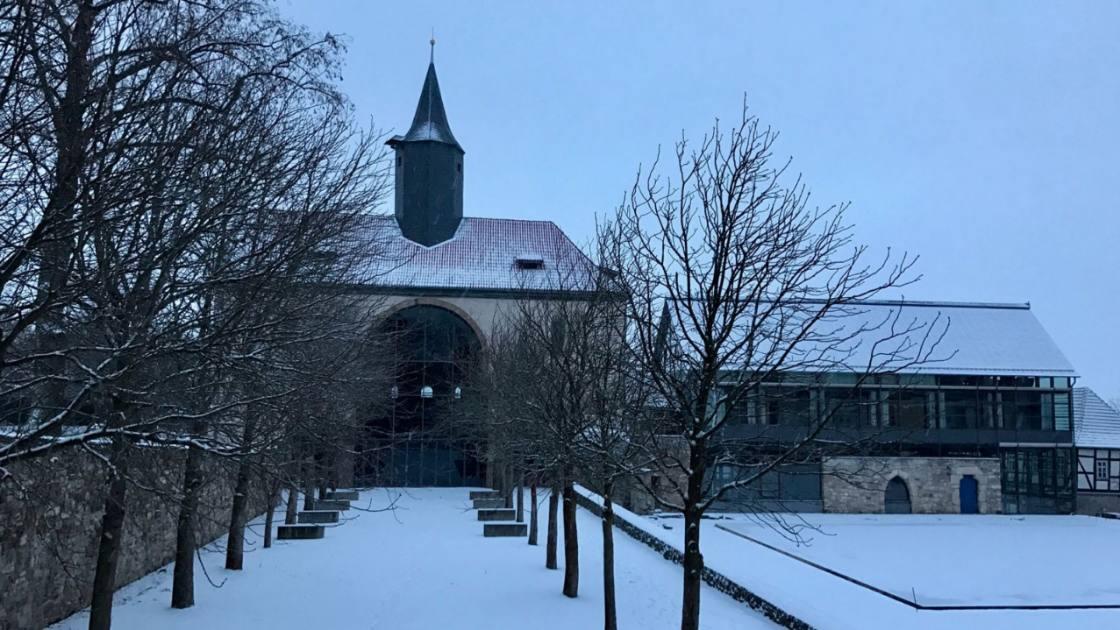 Kloster Wochenende
