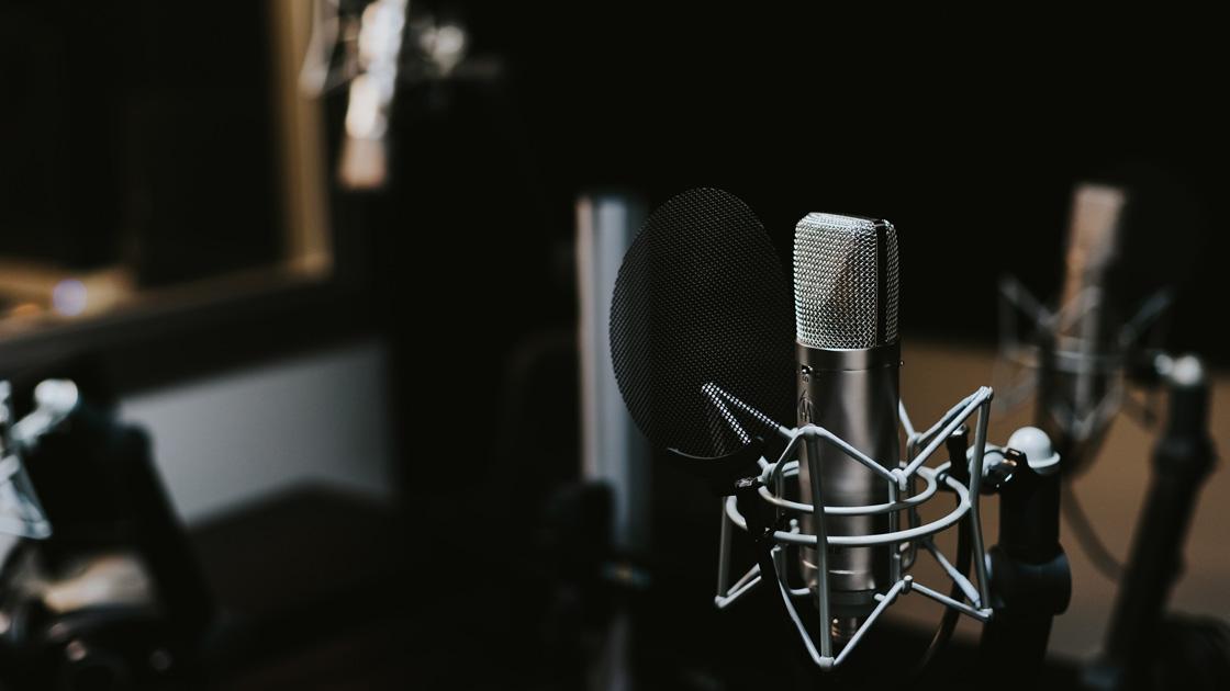 Ansprechende Radiobeiträge Gestalten Erfde