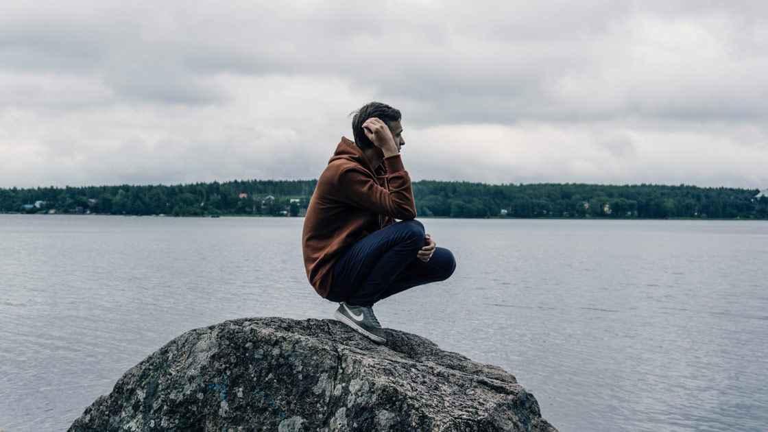 Wenn Angst Die Seele Auffrisst Frei Von Angst Leben Erfde