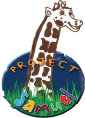 Logo ProjectSamuel