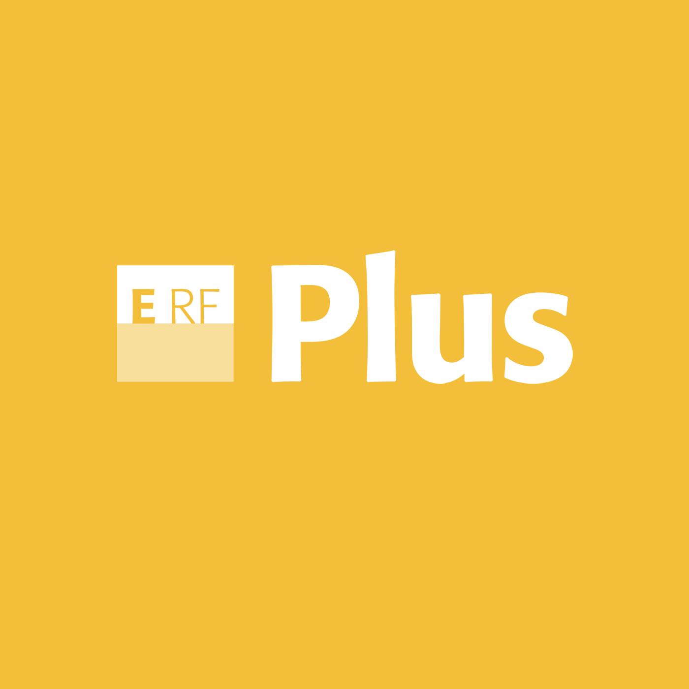 ERF Plus - Anstoß