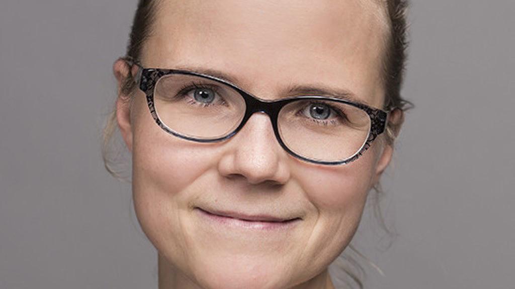 Agata Zurschmitten (Foto: privat)
