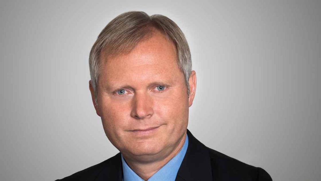 Markus Rode ist Leiter des christlichen Hilfswerks Open Doors (Foto: ERF Medien)