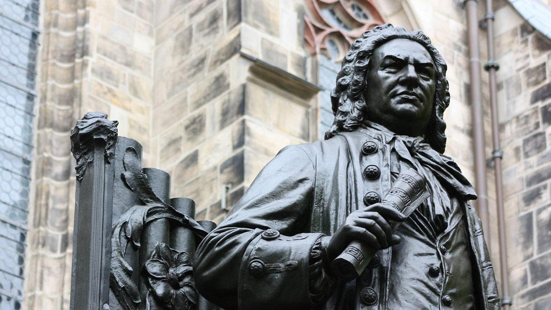 Vorschaubild: Bach-Musik