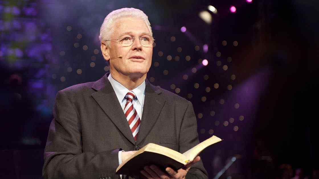 Vorschaubild: Bibellesen mit Ulrich Parzany