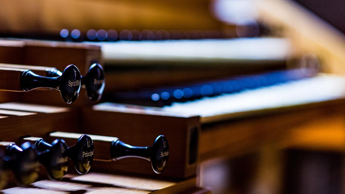 Vorschaubild: Musica sacra
