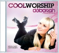 CD - Cool Worship